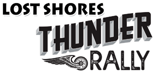 Lost Shores Thunder Rally